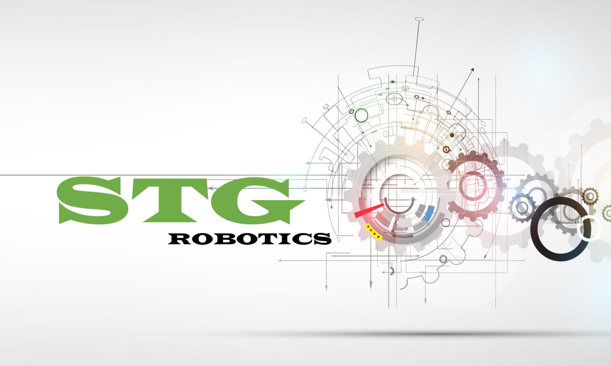 STG ROBOTICS