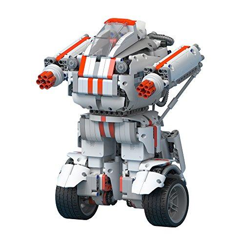 Xiaomi MITU Mi Robot Builder, STEM Toys, Remote Control